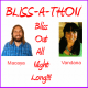Bliss-a-thon — 2 1/2 Hour Blissful Healing Experience MP3