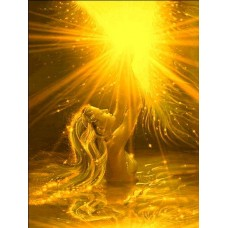 Clearing Negative Energies From Our Bodies, Auric Field and Environment MP3