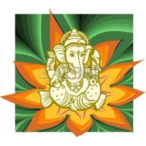 Lord Ganesha Remover Of Obstacles - Sacred Sonic Sound Healing w