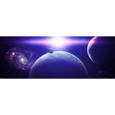 Intergalactic Light of Ascension Possibilities Healing Experience VIDEO