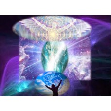 The Elohim In The 7th Dimension w/ Vandana - Phone / Internet - Thur. Dec. 17th