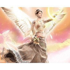 Archangels & Archeia - A Divine Feminine Archangelic Attunement MP3