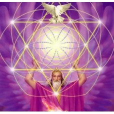 Divine Density Detox with Archangel Metatron - 2 MP3 Package
