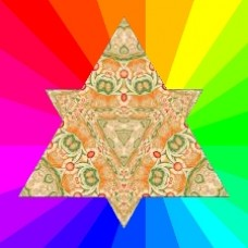 Magical Planetary Merkaba Activation MP3