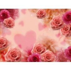 Rose Ray HEART LIGHT Healing Transmission w/ Vandana - Thur. Dec. 10th
