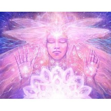 Soul Body and Physical Body Integration Accelerated Light Healing Transmission